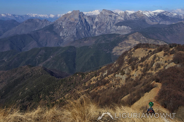Bajardo - Monte Ceppo