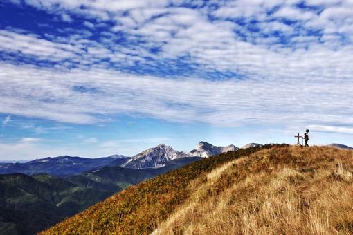 Monte Fenaira