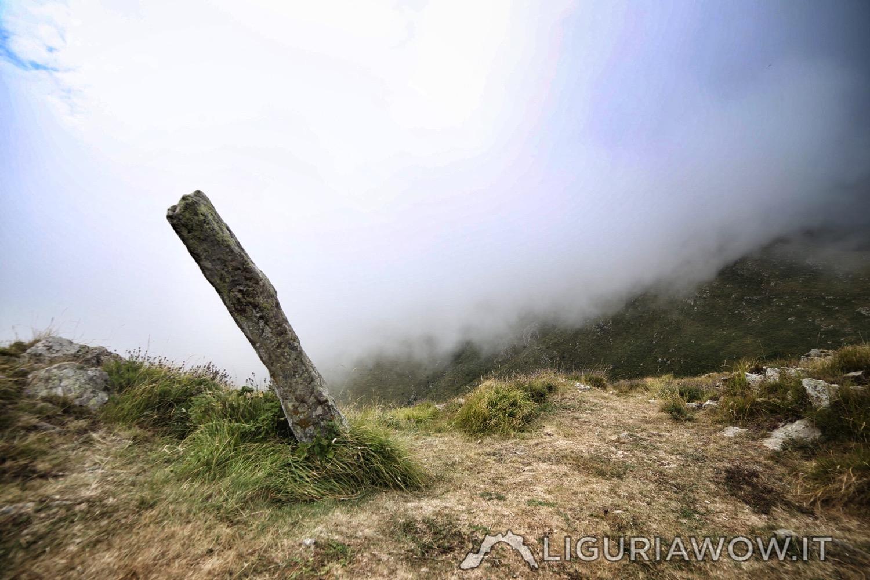 Menhir al Sotto di San Lorenzo