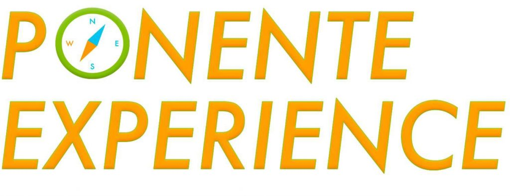 Logo Ponente Experience