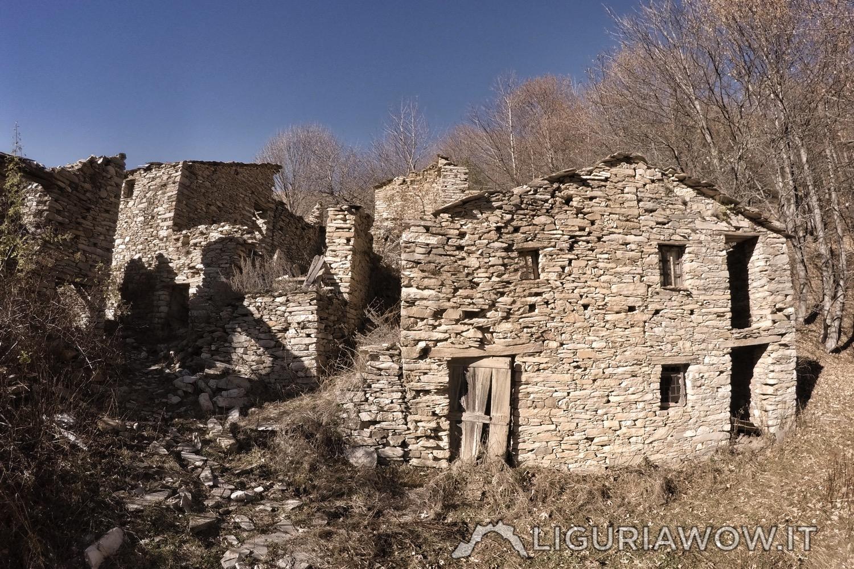 Le case di Poilarocca