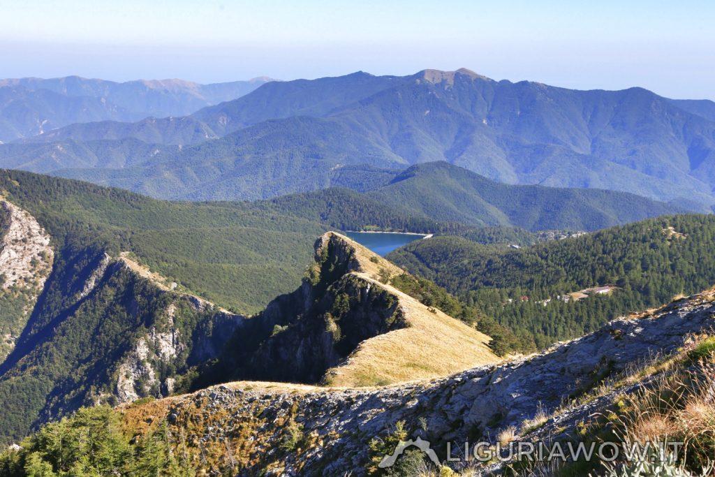Monte Grai - Lago Tenarda
