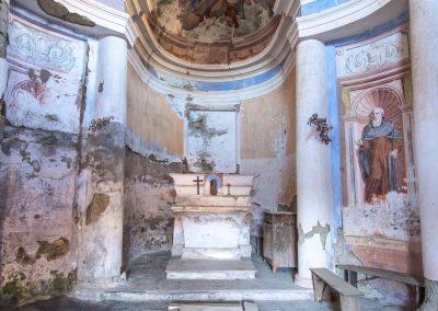 Chiesa di Sant'Anna a Borgomaro