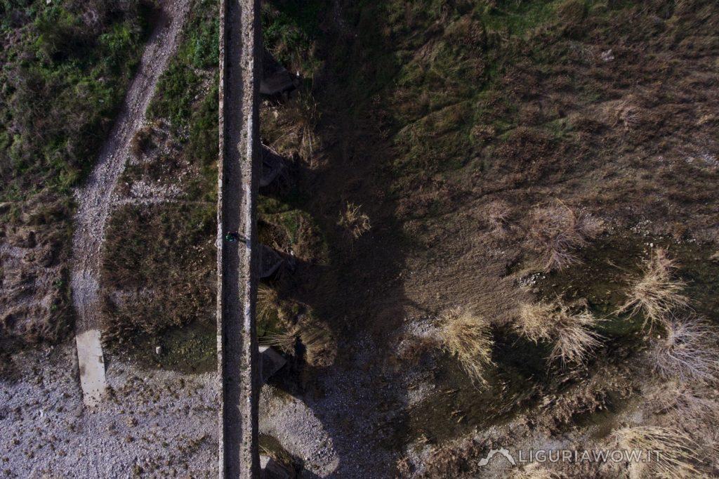 Ponte medievale di Andora