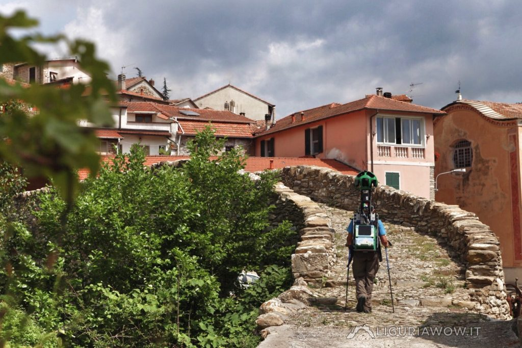 Luca Patelli a San Lazzaro Reale