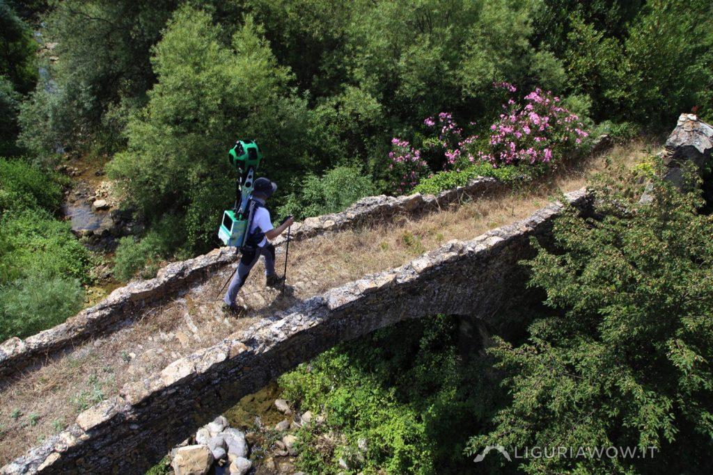 Nicola Ferrarese di ponte di Diano Roncagli
