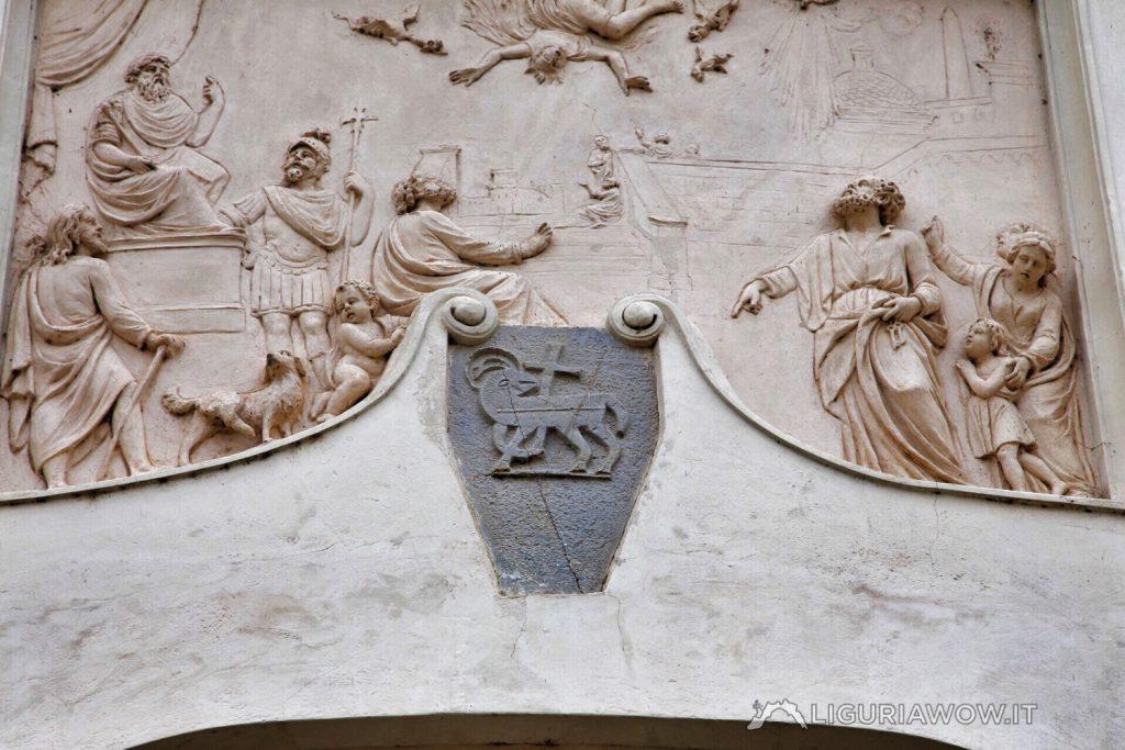 Diano San Pietro