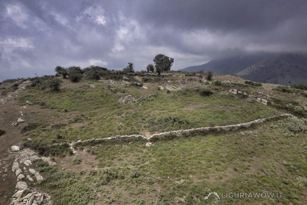 Monte Sette Fontane