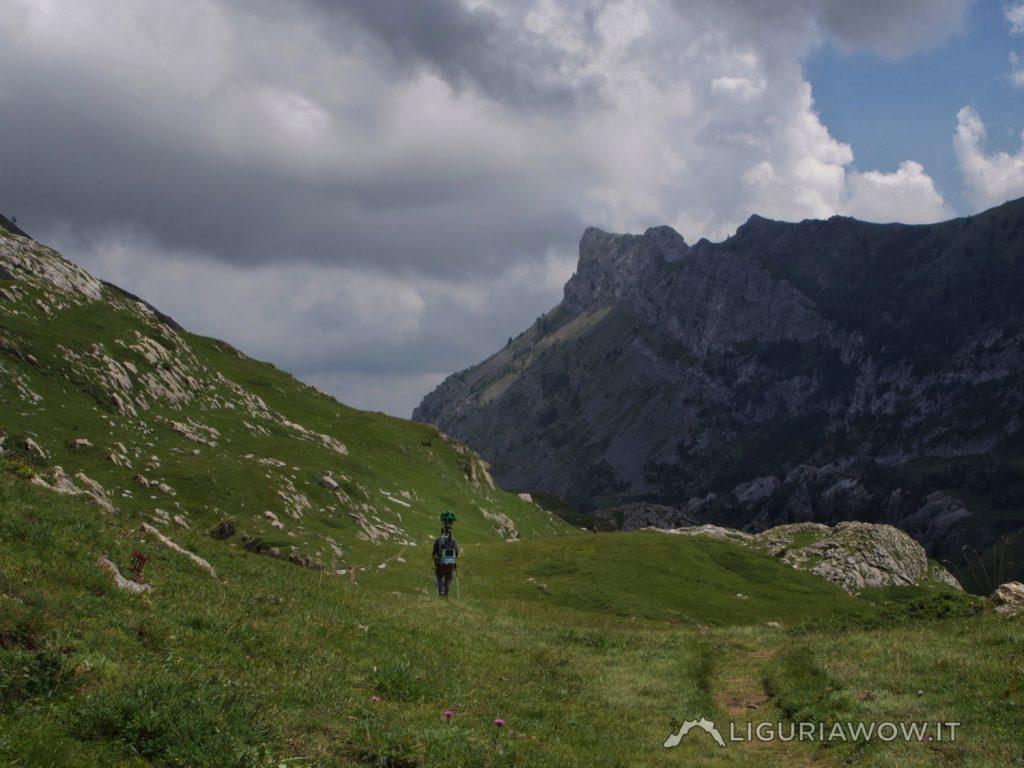 Valle dei Maestri