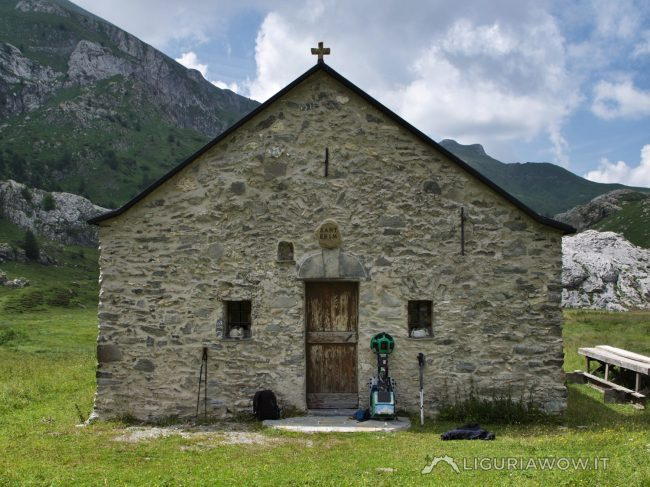 Chiesa di Sant'Erim