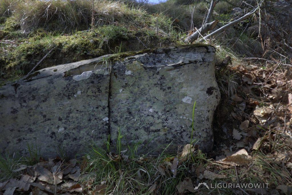 Stele di Tavole