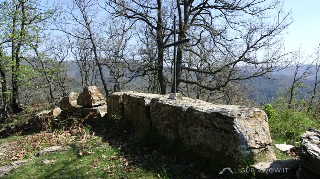 Tavole Imperia monoliti