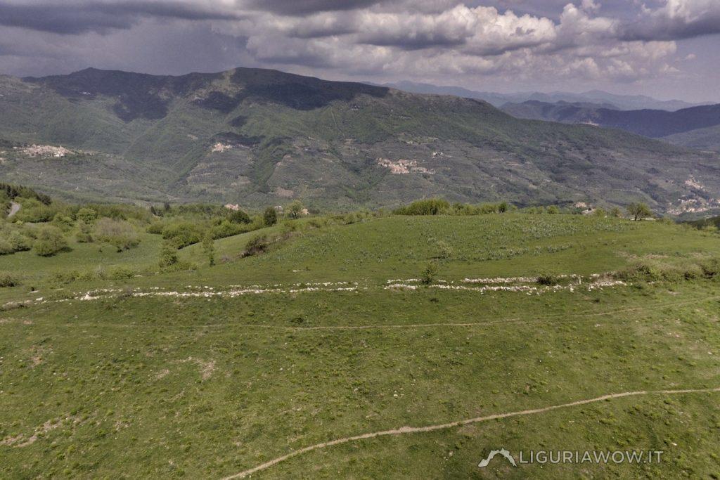 Via Marenca Valle Impero